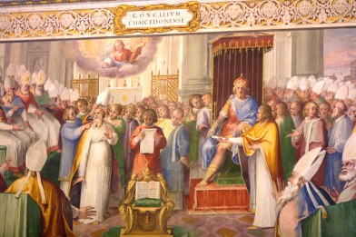 The Council of Chalcedon