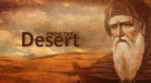 Desert Fathers