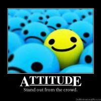 Attitude!!