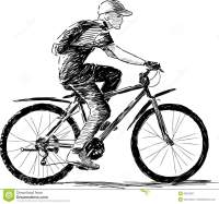 boy-riding-bike-vector-drawing-teen-bicycle-35623921