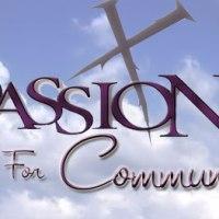 A Passionate Church